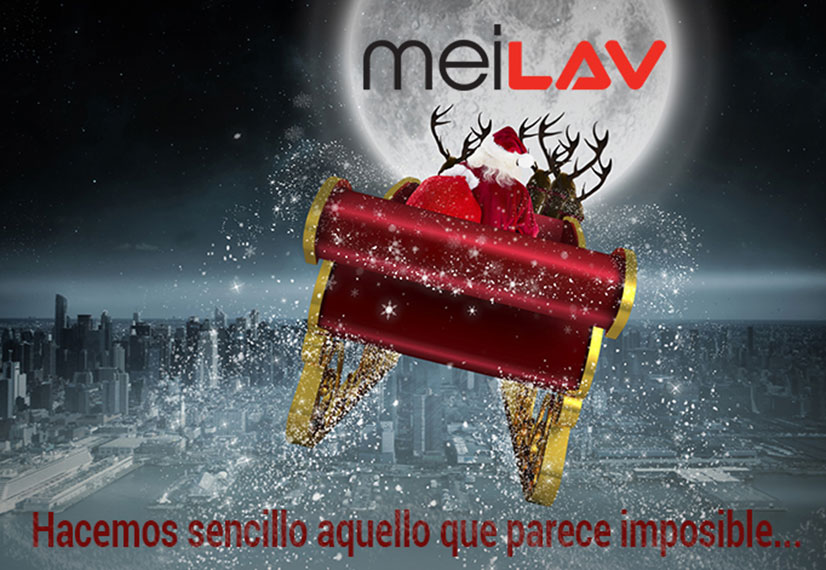 Felicitacion Meilav 2017