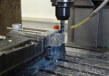 Mecanizado e ingenieria de piezas