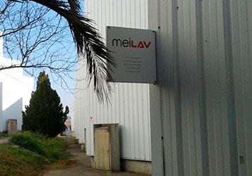 Meilav Barcelona