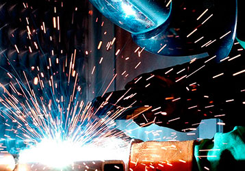 Fabricacion de maquinas especiales